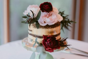 Rustic & Intimate Wedding by Suzuran Photography and Oak & Honey Events 64