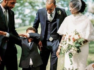 Bayview Event Center Minnetonka Wedding