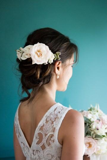 Sweet & Pretty Wedding by Gina Shoots Weddings and Sweet Emilia Jane 11
