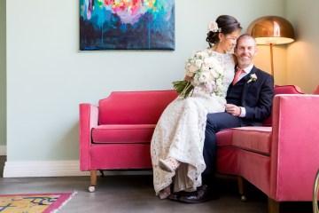 Sweet & Pretty Wedding by Gina Shoots Weddings and Sweet Emilia Jane 13