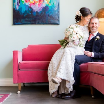Sweet & Pretty Wedding by Gina Shoots Weddings and Sweet Emilia Jane 13