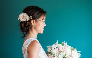 Sweet & Pretty Wedding by Gina Shoots Weddings and Sweet Emilia Jane 37