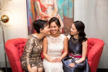 Sweet & Pretty Wedding by Gina Shoots Weddings and Sweet Emilia Jane 48