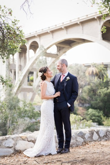Sweet & Pretty Wedding by Gina Shoots Weddings and Sweet Emilia Jane 5