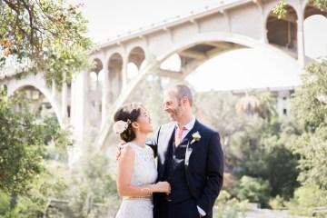 Sweet & Pretty Wedding by Gina Shoots Weddings and Sweet Emilia Jane 6