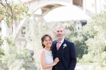 Sweet & Pretty Wedding by Gina Shoots Weddings and Sweet Emilia Jane 8
