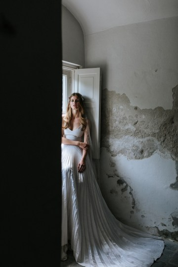 Wild Roses by Marilyn Bartman Photography and Wild at Heart Bridal 10