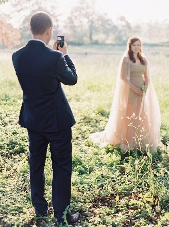 Beautiful & Intimate Fine Art Wedding by Laura Gordon Photography 52