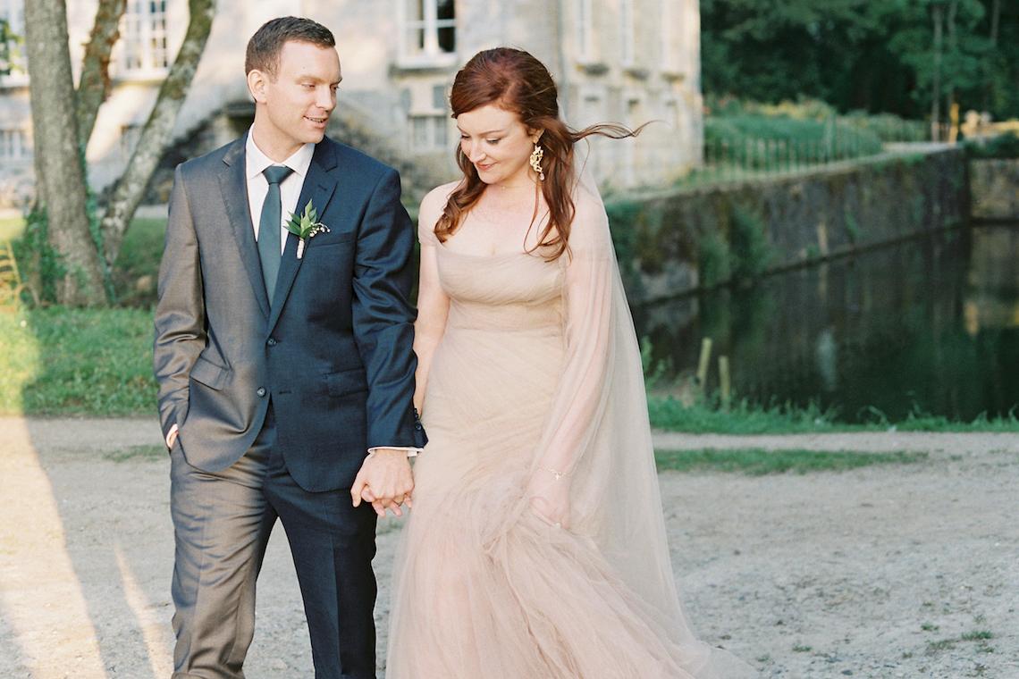 Beautiful & Intimate Fine Art Wedding by Laura Gordon Photography 54