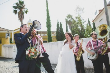 Fun Destination Wedding in Portugal by Jesus Caballero Photography 6