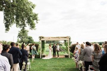 Fun Farm Wedding by Two Birds Photography 19