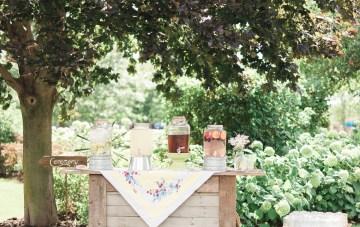 Fun Farm Wedding by Two Birds Photography 42