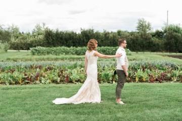 Fun Farm Wedding by Two Birds Photography 48