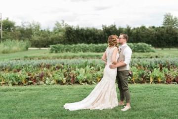 Fun Farm Wedding by Two Birds Photography 49