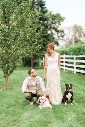 Fun Farm Wedding by Two Birds Photography 51