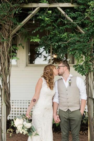 Fun Farm Wedding by Two Birds Photography 64