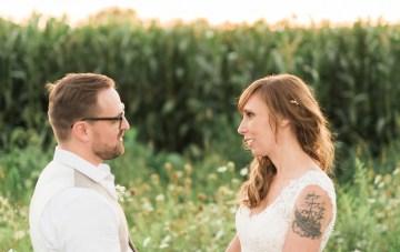 Fun Farm Wedding by Two Birds Photography 81