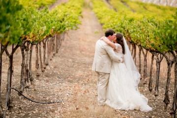 Harvest Winery Wedding by Brady Puryear 16
