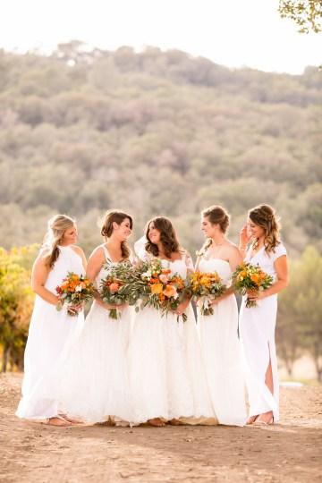 Harvest Winery Wedding by Brady Puryear 36