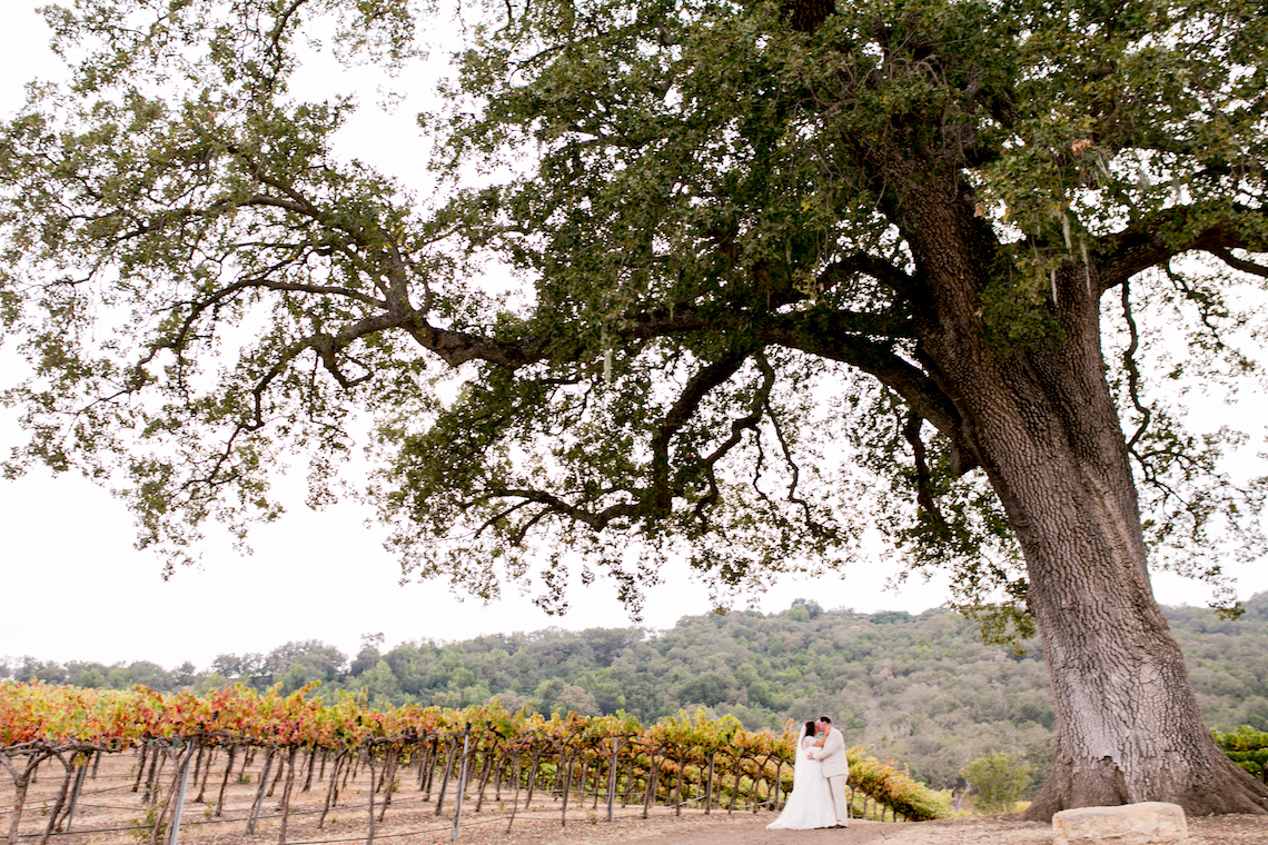 Harvest Winery Wedding by Brady Puryear 41