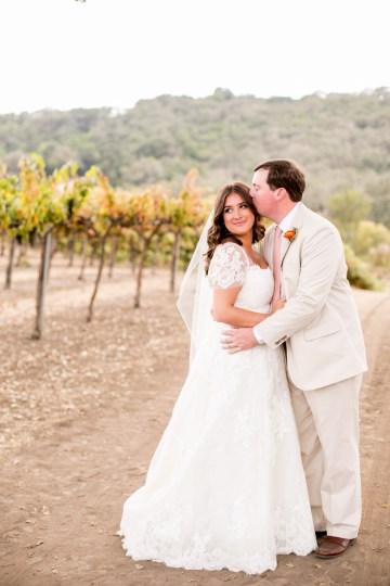 Harvest Winery Wedding by Brady Puryear 42