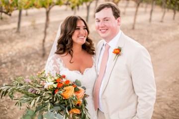 Harvest Winery Wedding by Brady Puryear 44