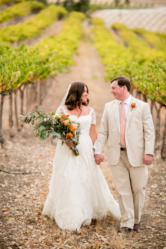 Harvest Winery Wedding by Brady Puryear 46
