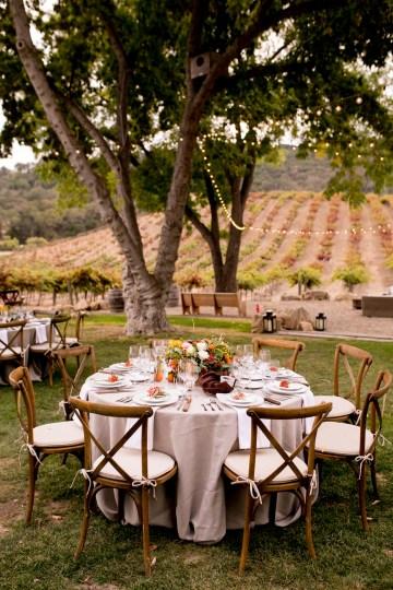 Harvest Winery Wedding by Brady Puryear 54