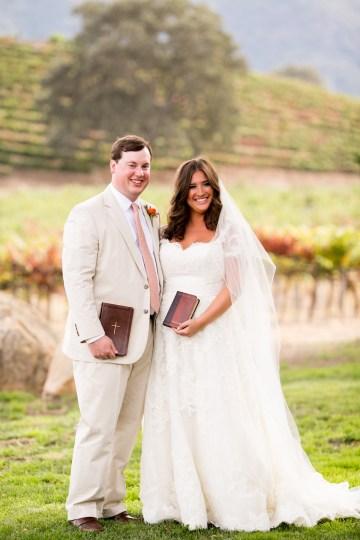 Harvest Winery Wedding by Brady Puryear 7
