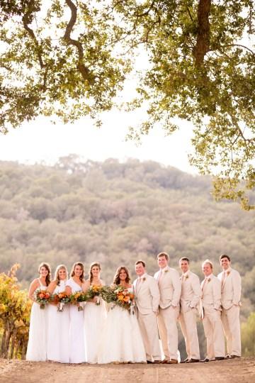 Harvest Winery Wedding by Brady Puryear 8