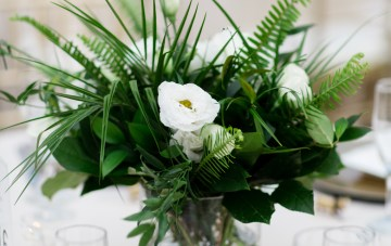 Jungle-Inspired Wedding by Asya Photography 31