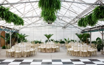 Jungle-Inspired Wedding by Asya Photography 34