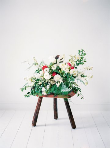 Minimalist Wedding Inspiration from Love & 47
