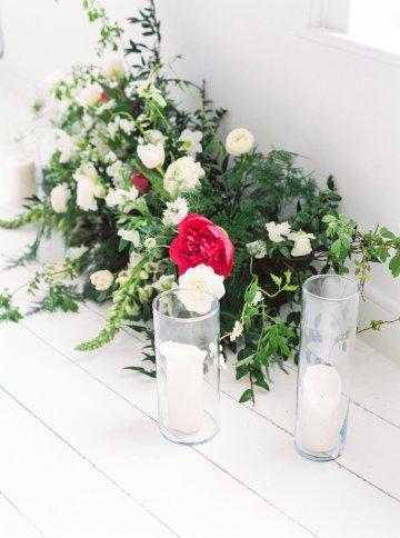 Minimalist Wedding Inspiration from Love & 48