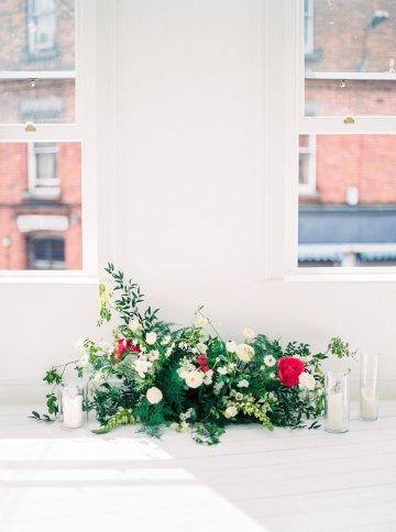 Minimalist Wedding Inspiration from Love & 53