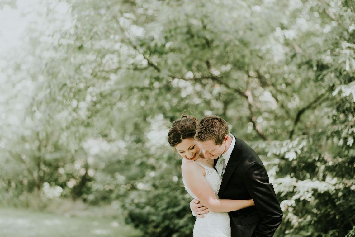 Pretty Farm Wedding by Bekah Kay Creative 11