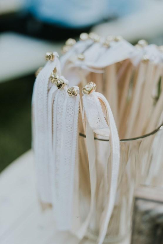 Pretty Farm Wedding by Bekah Kay Creative 20