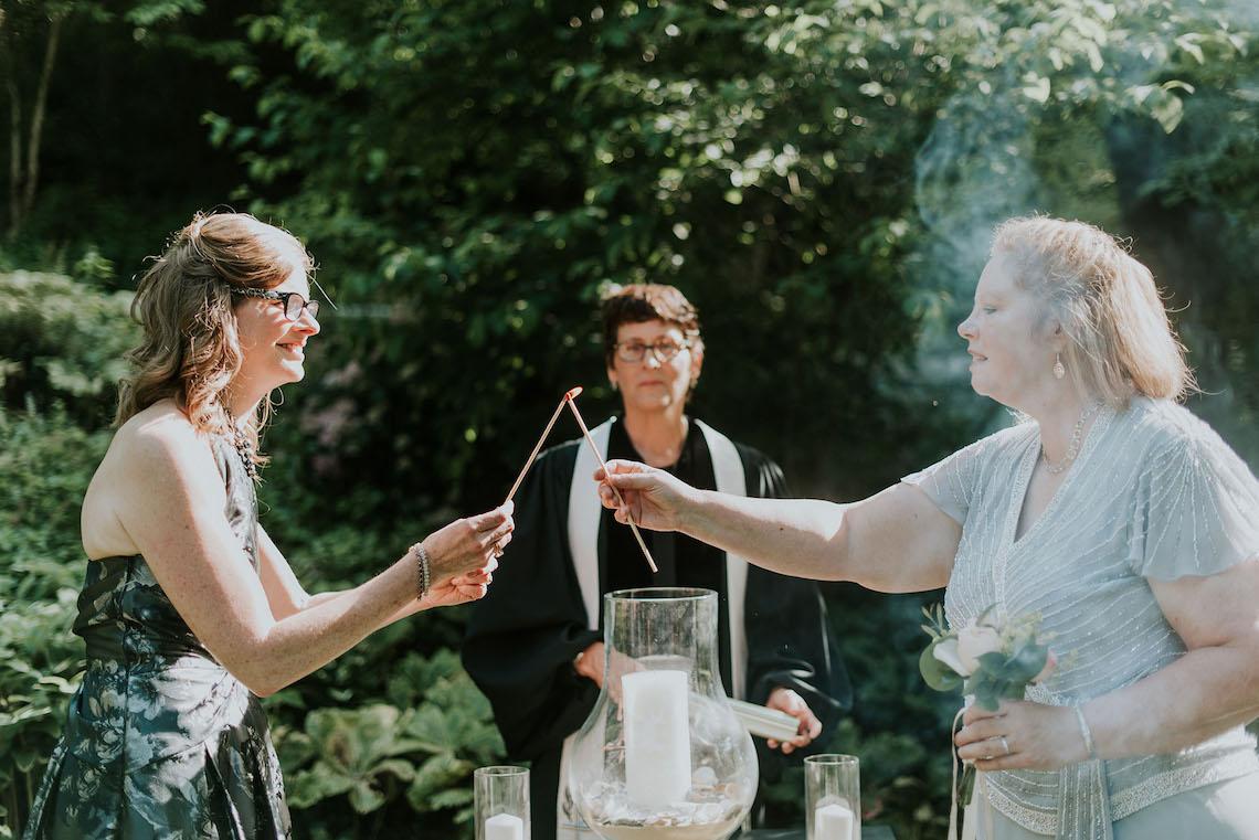 Pretty Farm Wedding by Bekah Kay Creative 21