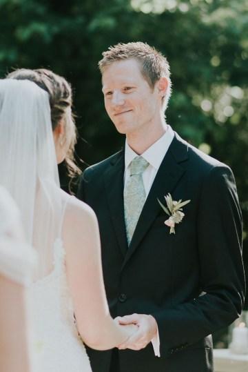 Pretty Farm Wedding by Bekah Kay Creative 26