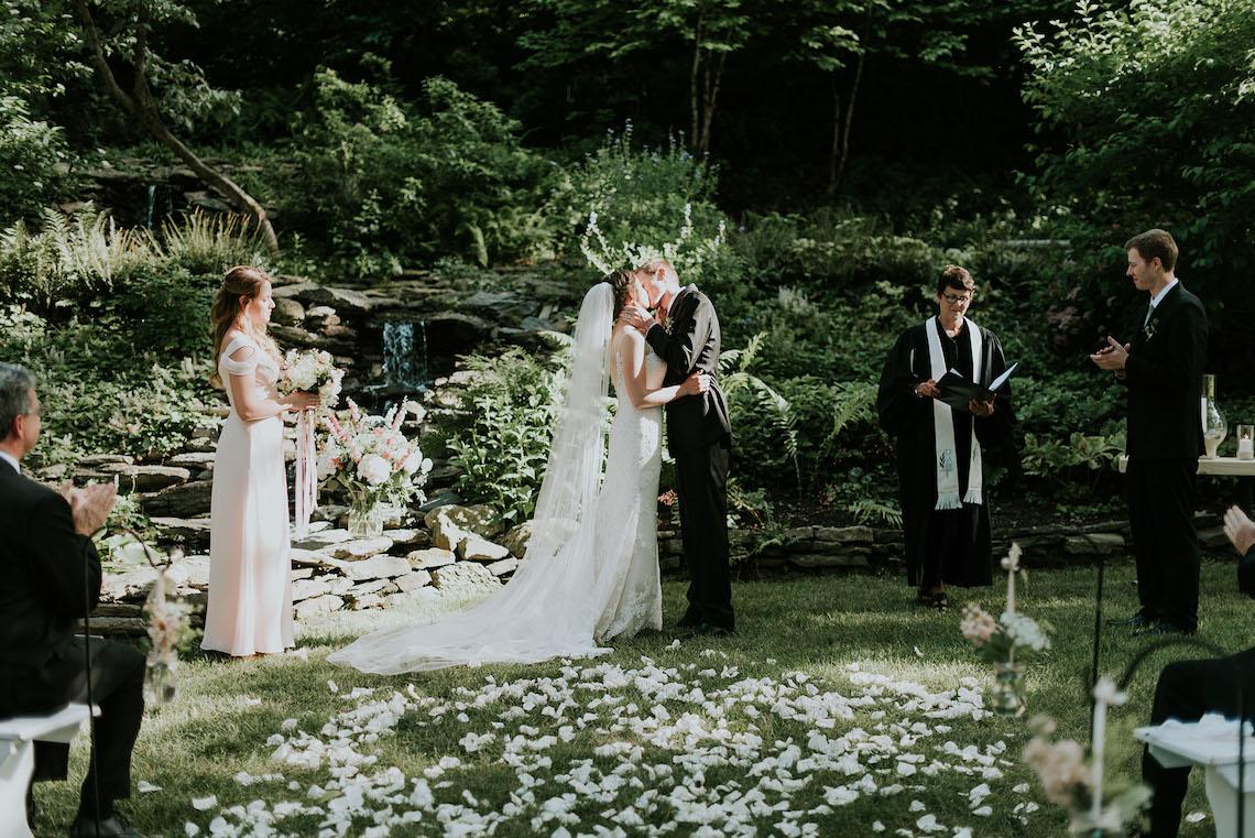 Pretty Farm Wedding by Bekah Kay Creative 28