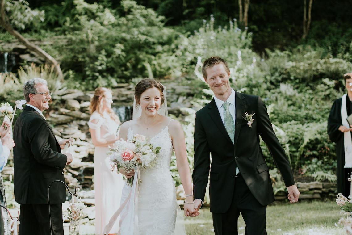 Pretty Farm Wedding by Bekah Kay Creative 29