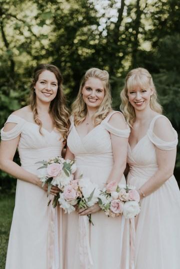 Pretty Farm Wedding by Bekah Kay Creative 34