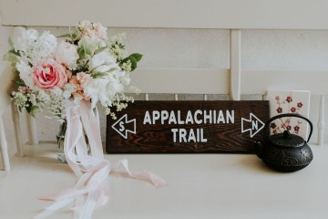 Pretty Farm Wedding by Bekah Kay Creative 49