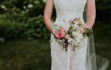 Pretty Farm Wedding by Bekah Kay Creative 60