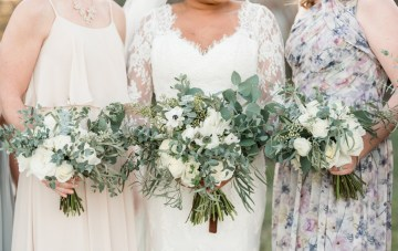 Romantic Winter Wedding by Audrey Rose Photography 45