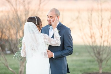 Romantic Winter Wedding by Audrey Rose Photography 82