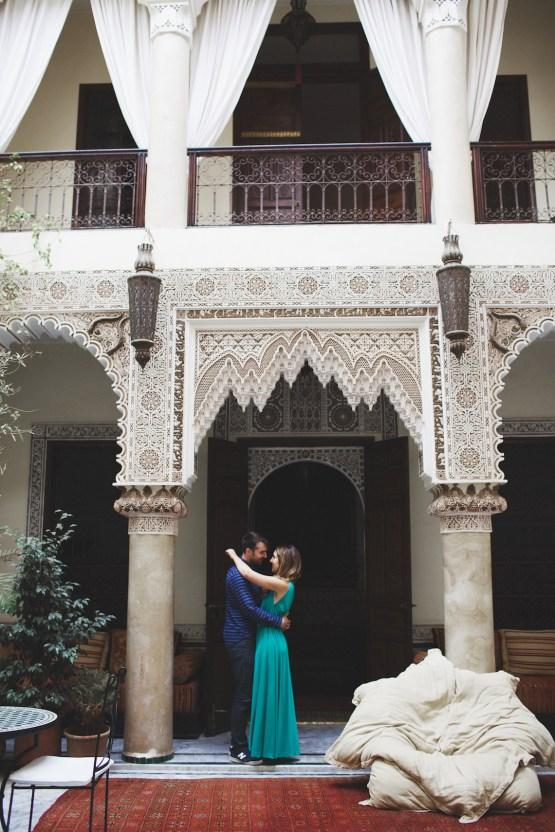 Anna and Zahlen Morocco_Claire Eliza 21