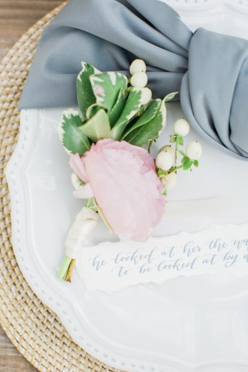 Bright and Colorful Apple Blossom Orchard Wedding Inspiration | Shanell Photography & Mitten Weddings and Events 12