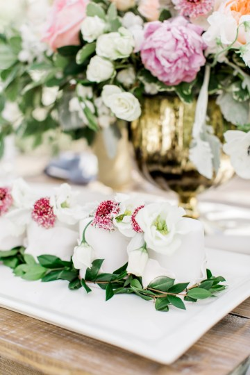 Bright and Colorful Apple Blossom Orchard Wedding Inspiration | Shanell Photography & Mitten Weddings and Events 21