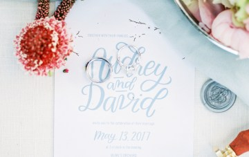 Bright and Colorful Apple Blossom Orchard Wedding Inspiration | Shanell Photography & Mitten Weddings and Events 45